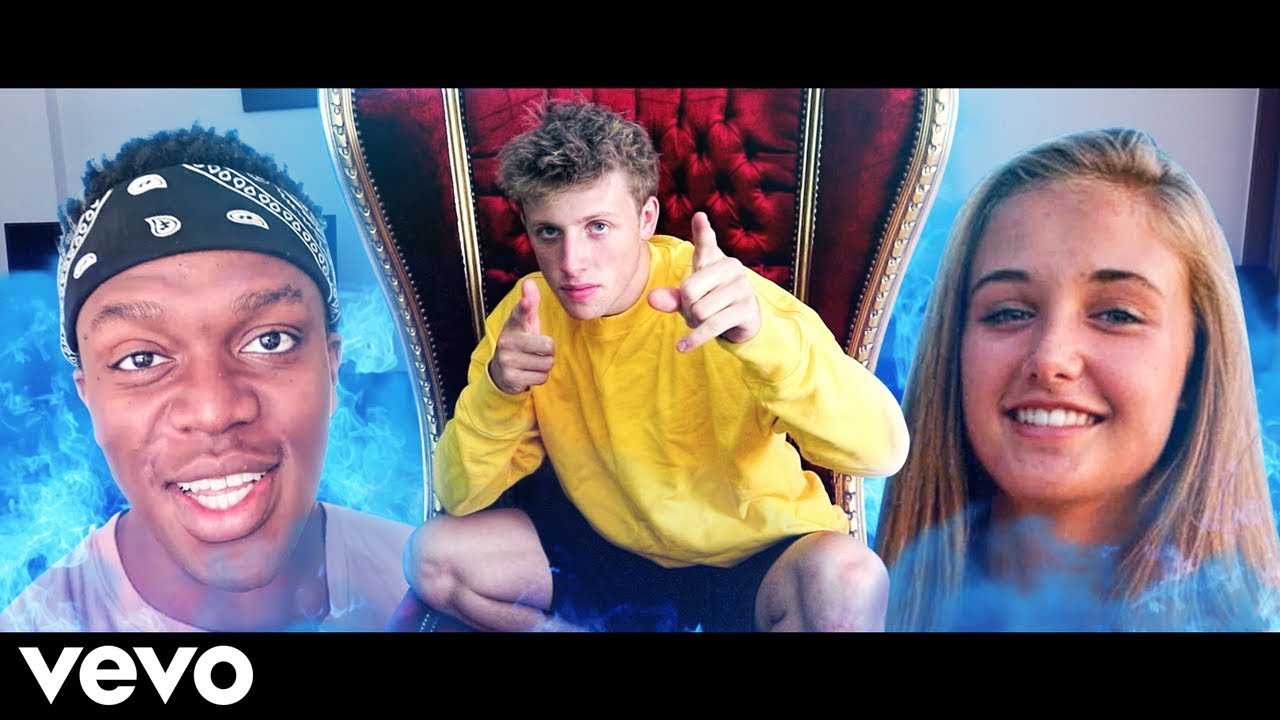 w2s - ksi roasts my sister (the second verse) diss track - youtube