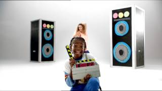 Bob Sinclar & Mr. Shammi - Not Gangsta (Official Video)