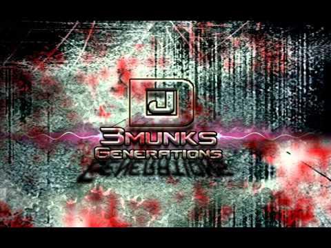 DJ_3munks - Calaka