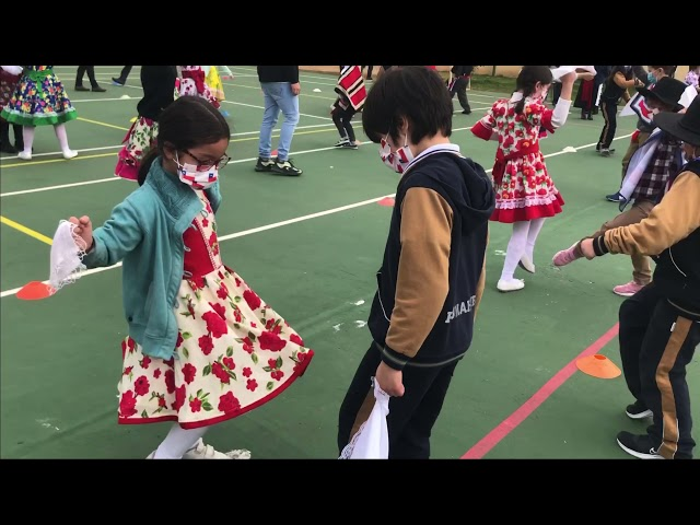 Fiestas Patrias en Pumahue Temuco