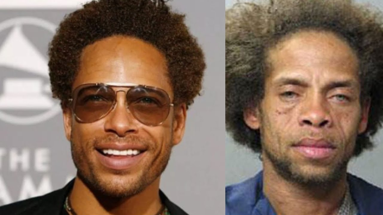 Download Its With Heavy Heart We Report About 'CSI' Alum Gary Dourdan He Is Confirmed To Be