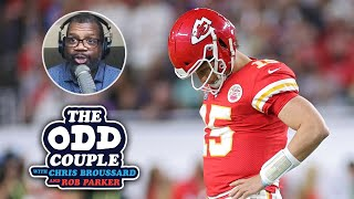 Rob Parker Rips Chris Broussard For Believing in the Kansas City Chiefs' Potential