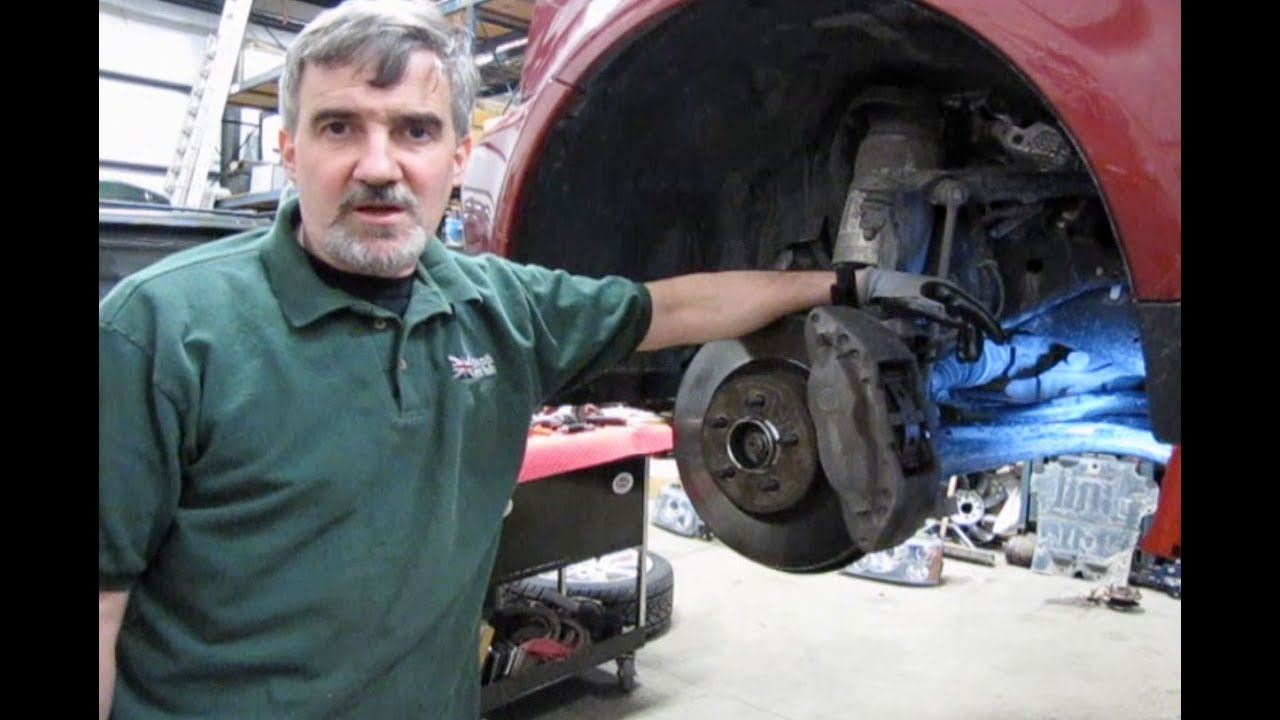 Land Rover Discovery Sport >> Atlantic British Presents: Diagnose A Bad Sway Bar Bushing ...
