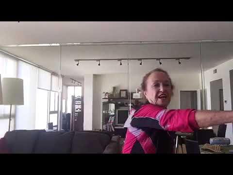 Take a Dance Break with Grandma Danny
