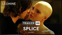 Splice - Das Genexperiment - Trailer (deutsch/german)