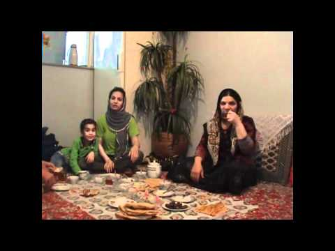 WHY AZERBAIJAN S PEOPLE MOVE  TO IRANISTAN