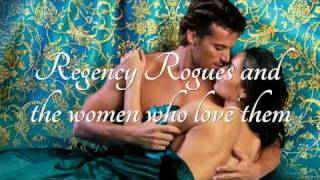 Welcome to the World of the Regency Rogues