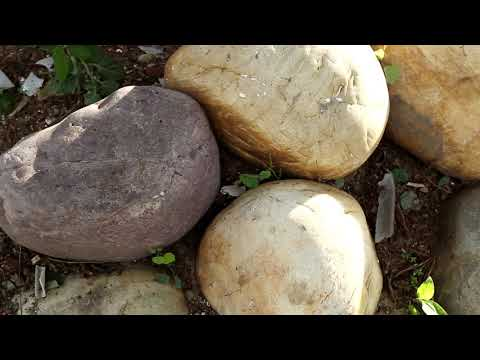 CBRI's Precast stone masonry block movie: BKP Media
