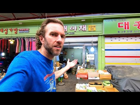 Hello SEOUL, SOUTH KOREA! First Impressions of the Country