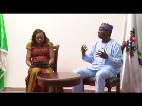 INSIDE OUT EXTRA: Interview with Babatunde Raji Fashola