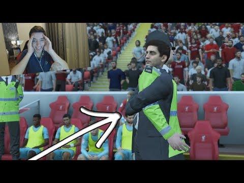 UN STEWARD A TRECUT PRIN STOICAN !! WTF !! / CARIERA cu FC Barcelona #6/ FIFA 18 în ROMÂNĂ