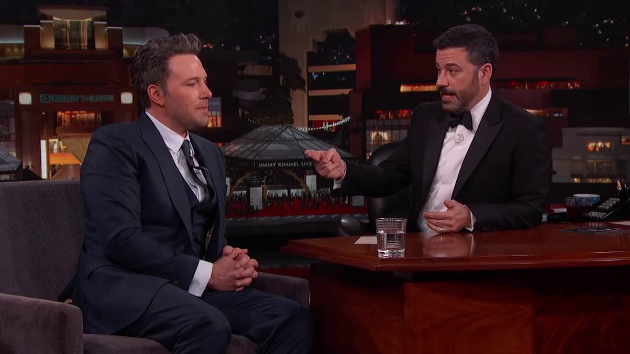 how to watch jimmy kimmel live