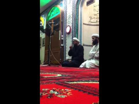 Hafiz sharif -  Qur'an Recitation
