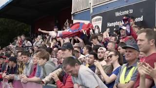 Season Review: Hampton & Richmond Borough - 2017/18