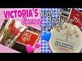 VS Semi Annual Sale 2019 and Bath and Body Works Semi Annual Sale Shopping