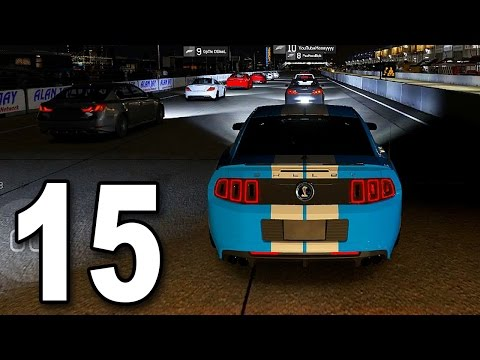 Forza 6 - Part 15 - Ford Mustang GT500 (Let's Play / Walkthrough / Gameplay)