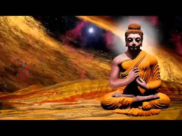Mantra - Om Mani Padme Hum