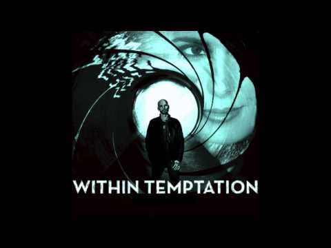 Within Temptation - Skyfall (Adele Cover)
