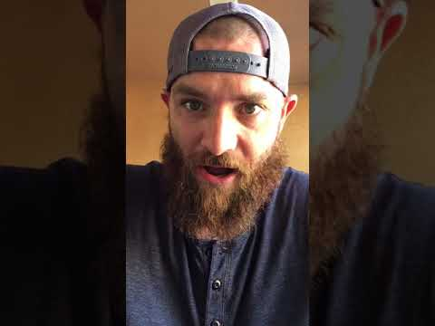 A personal message from Jonny Gomes for 707 Relief