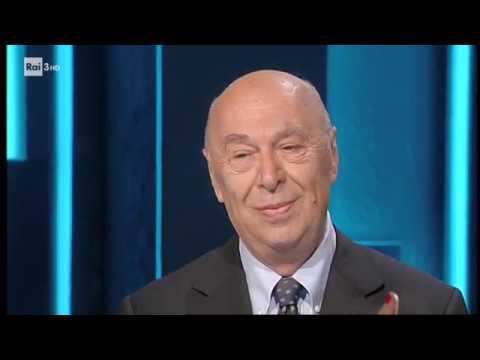 Paolo Mieli: l'attuale situazione politica italiana  - #cartabianca 08/10/2019