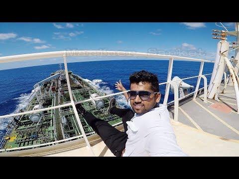 MY DAILY LIFE ON SHIP _ LIFE OF SEAMAN