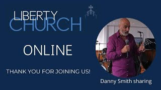 Liberty Online I 25 October 2020 I Danny Smith