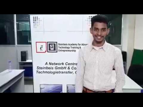 Solar-Student Testimonial