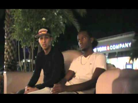 Dancehall USA Exclusive interview with Russian and Rasco - Head Concussion Records