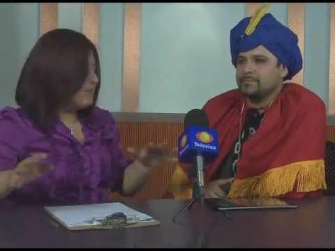 Entrevista a Mohamed Lajheta cap.5