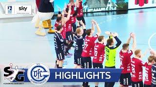 SG Flensburg-Handewitt - VfL Gummersbach | Highlights - DKB Handball Bundesliga 2018/19