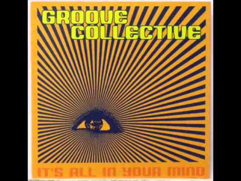Groove Collective  EARTH TO EARTH