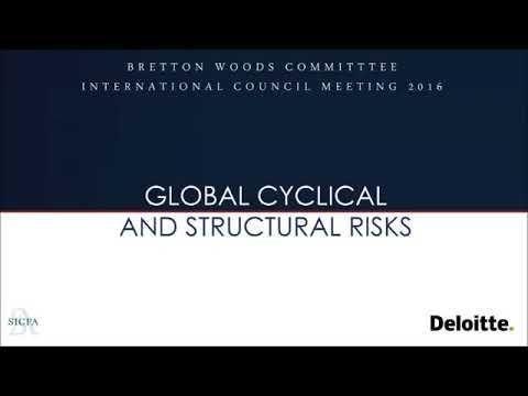 Bretton Woods Committee 2016 International Council - Segment 3