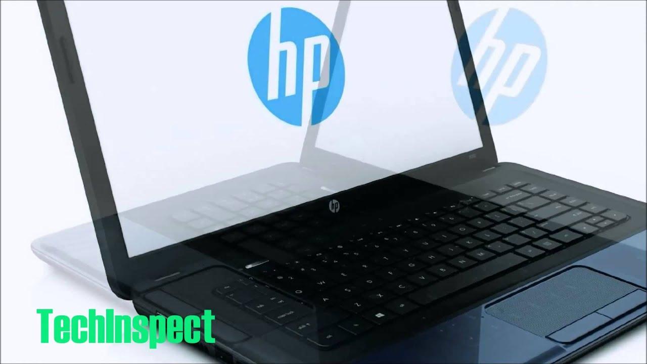 HP 2000-369WM Ralink WLAN 64Bit