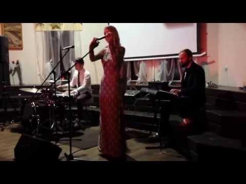 Pipedrive Christmas Band 'Sway' (reggae rhythm)