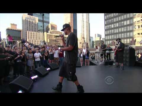 Jay-Z Feat. Eminem - Renegade (Live @ 'Late Show with David Letterman').mkv
