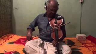 INDIAN CLASSICAL MUSIC SAIBABU