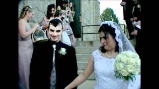 ▲Nik: Marc Anthony & Leann Rimes - Wedding Music Video - Nik Stamps