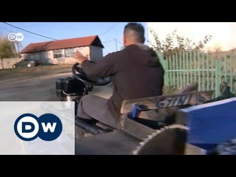 Ohne Zukunft - Junge Menschen im Kosovo | Made in Germany