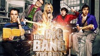 Baixar The Big Bang Theory - We Are The Champions (HQ)