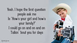 mason ramsey famous lyrics