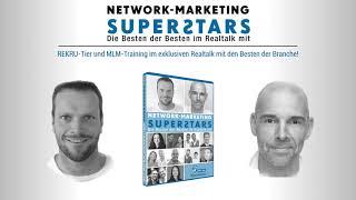 Network-Marketing (MLM) Superstars (Teil 2) - Die Besten der Besten im Interview