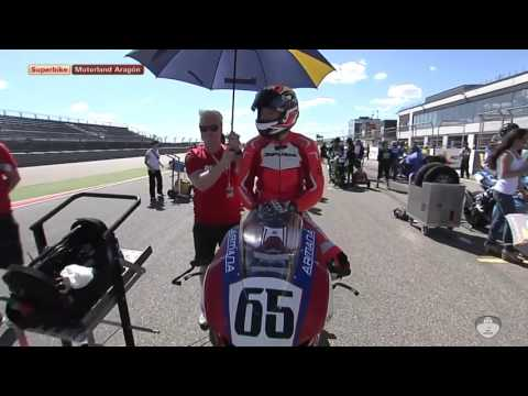 Race 1 Superbike European Championship