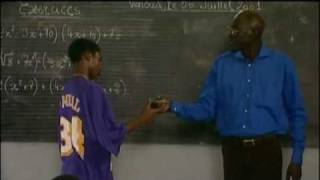 Kreyòl ayisyen / Haitian Creole film, English captions : Stigma et SIDA (Global Dialogues)