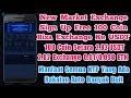 3 Ref Free 0.001+ BTC, Market Exchange Baru