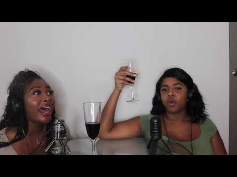 Jill Scott, Yung Miami, Dating Taken Men, And Spit In Ya Mouf! Episode 7 Wine Down Wednesday!