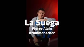 """""""Les T'as mal où?"""" dansent sur """"La Suega"""" de Pierre-Alain Krummenacher"""