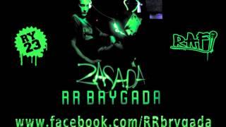 13.RR Brygada - Mam to co mam feat.DonGuralesko (prod.Mixer) | Zasada