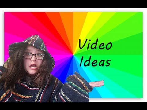 3 Amazing Tips on Creating Video Ideas