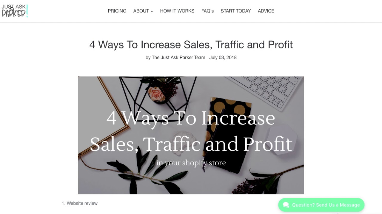 4 Ways To Increase Your Profit With Content Marketing