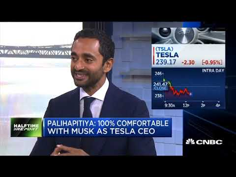 Tesla investor breaks down TSLA bull case: solid fundamentals and cars are amazing